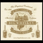 Big Whiskey Tee-shirt