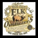 Elk Camp Tee-shirt